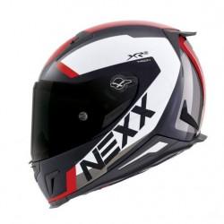 NEXX X.R2 Trion Negro - Rojo