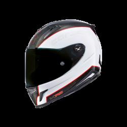 NEXX X.R2 Carbon Blanco - Rojo