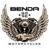 Benda Motorcycles